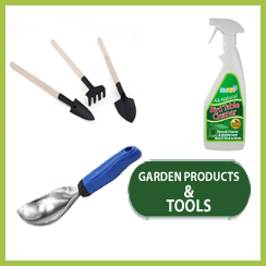 Garden Products and Tools