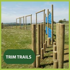 Trim Trails and Climbers