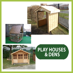 Role Play Shops, Houses & Dens
