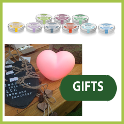 Gifts & Homeware