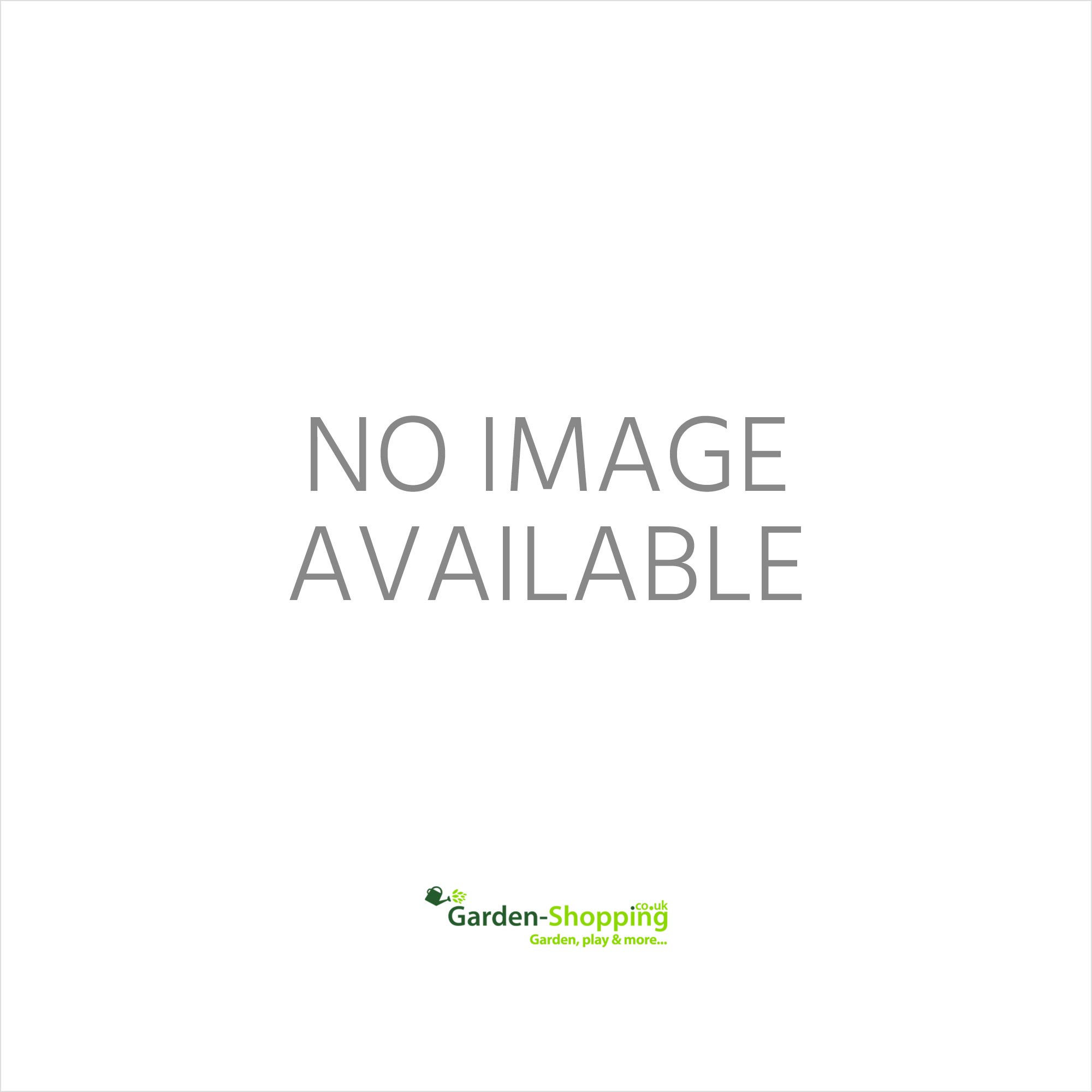 Flower Pot Man - With Lawnmower